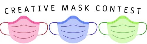 Mask Contest Copy