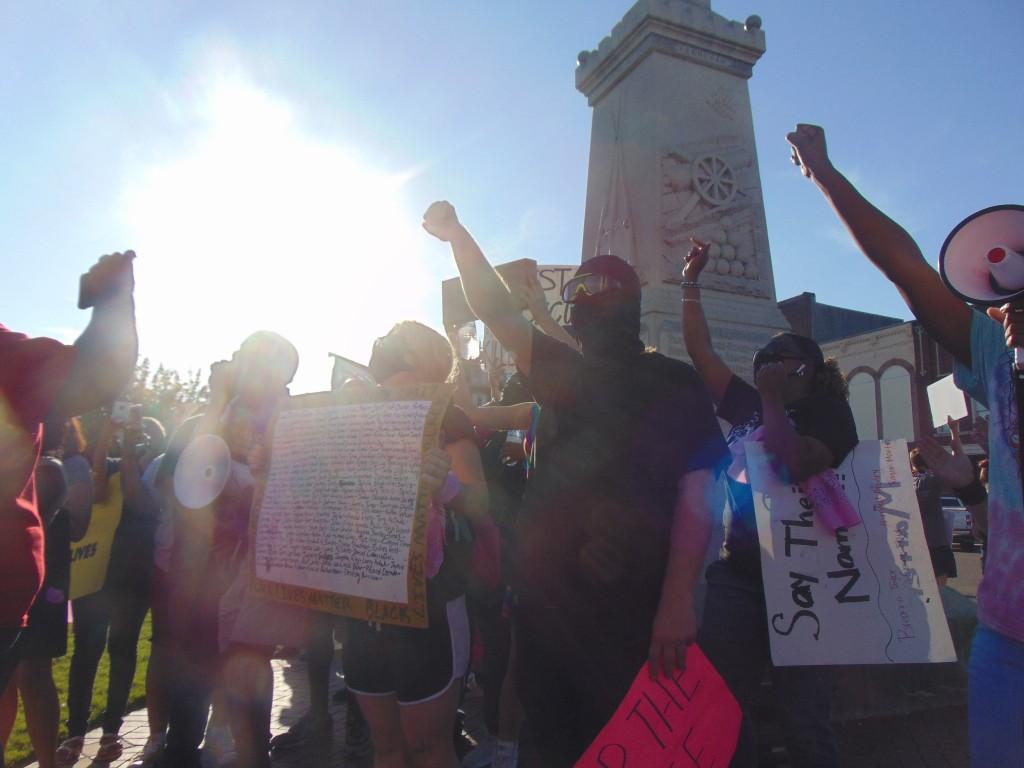 Dyersburg Protest 071020 (15)