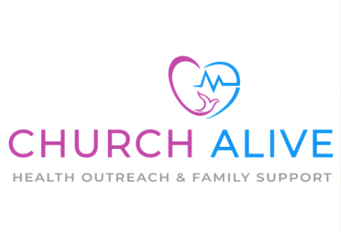 Church Alive Logo