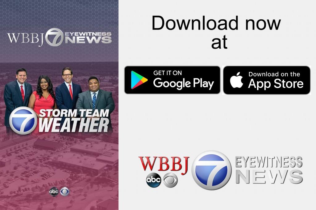 Storm Team Weather App Graphic 2