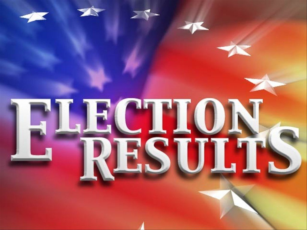 Election Results 5