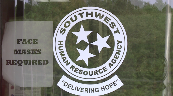 Southwest Human Resource Agency Swhra