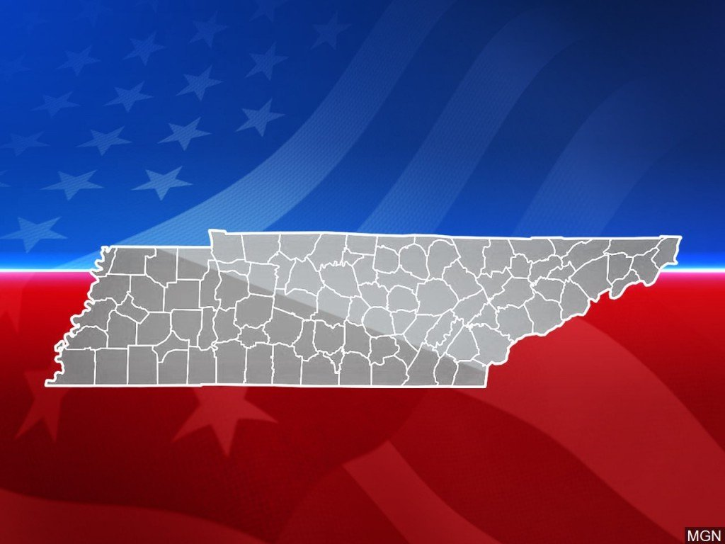 Tennessee Election Results
