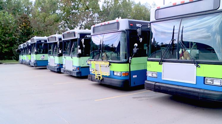 Jta Bus