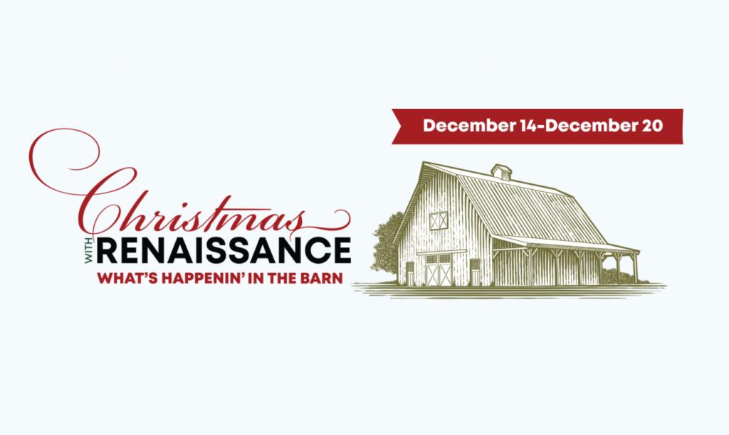 Bethel Renaissance Christmas