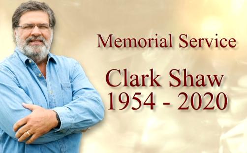 Clark Shaw