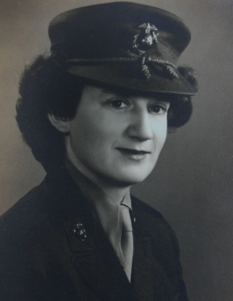 Dorothy Cole