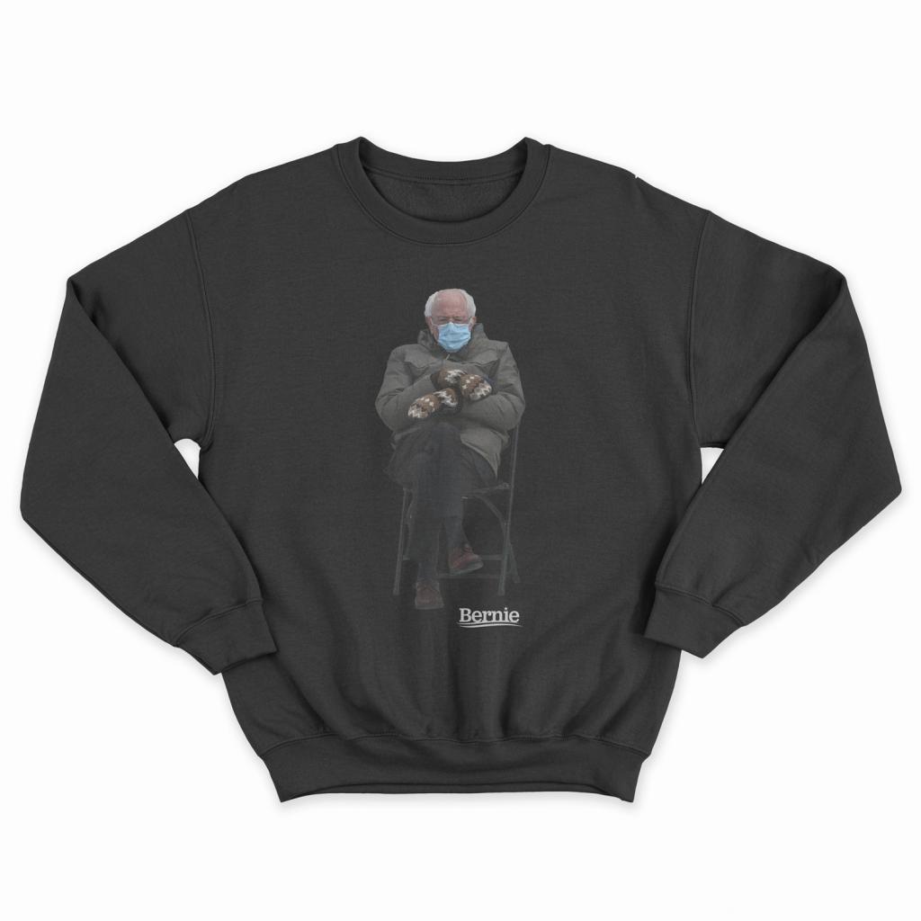 Bernie Sweaters