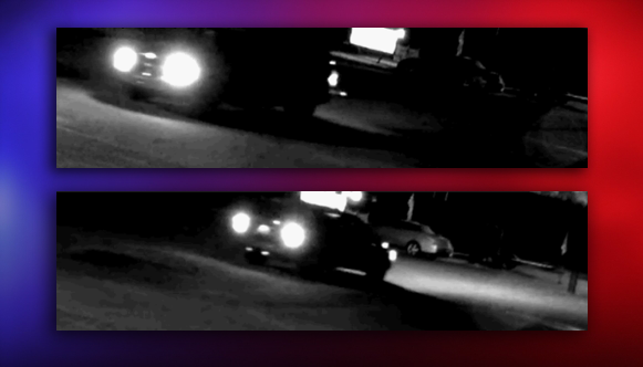 Henderson Theft Trailer