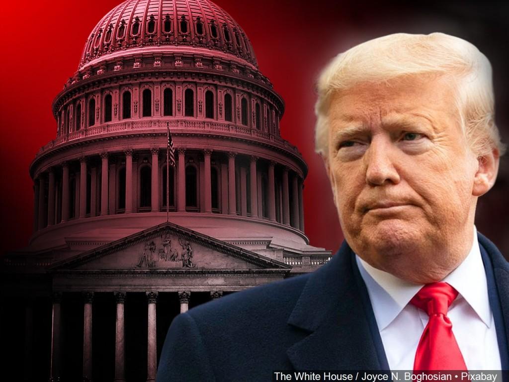 Trump Imp