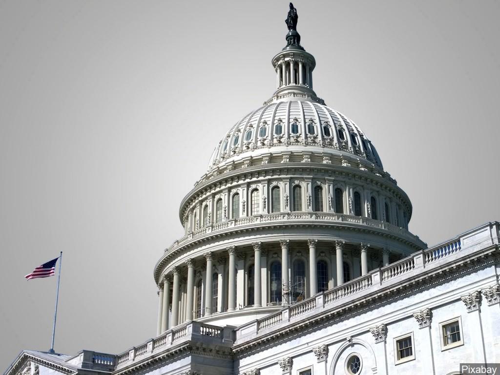 Capitol Building Dc 2