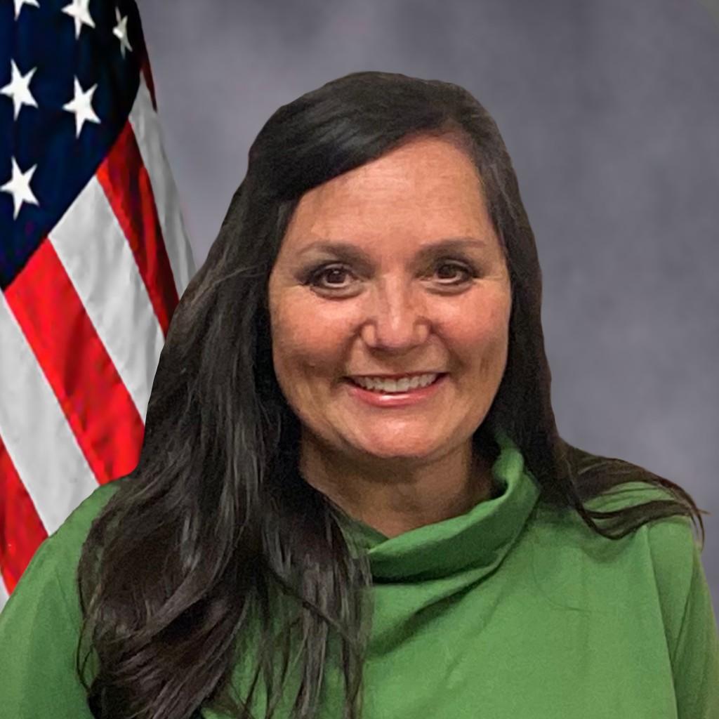Dr Kerri Anne Breeden