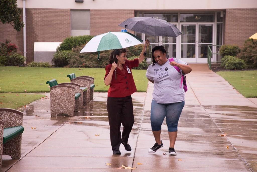 Jackson State Community College Shares Photo Of Dr Allana Hamilton