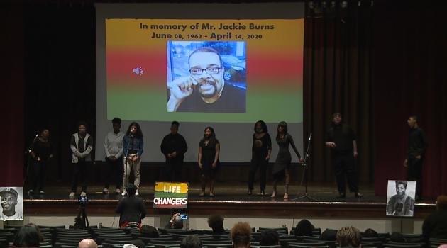 Liberty Technology Magnet High School Celebrates Black History Month 3
