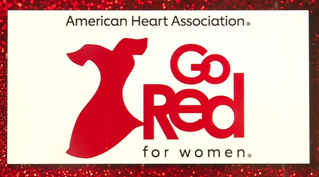 Go Red For Women 2