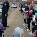 Jpd Officer Visits Technology Magnet Elementary 3