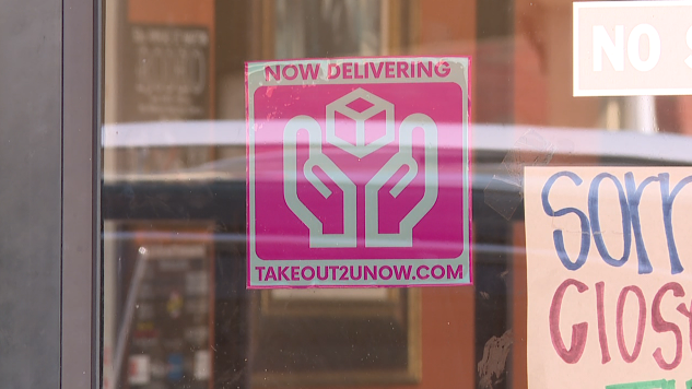 Takeout 2 You 2