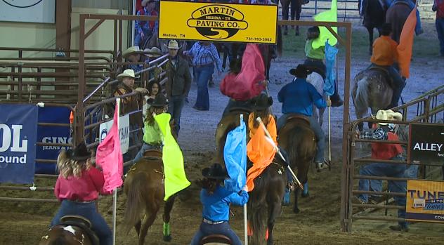 Utm Rodeo