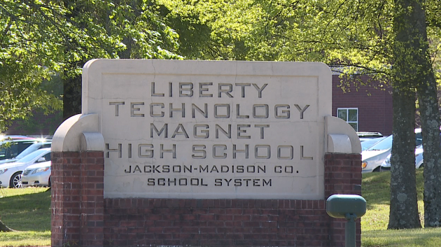 Liberty Technology Magnet High School
