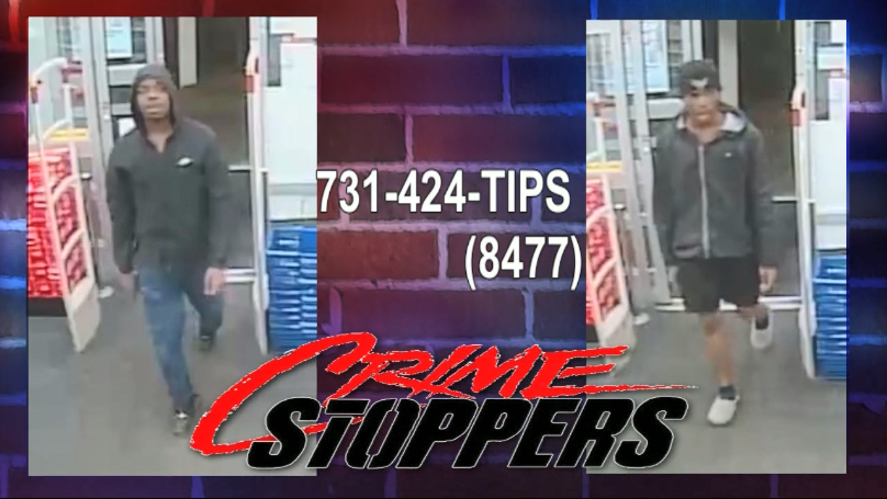 Crimestoppers Walgreens Theft