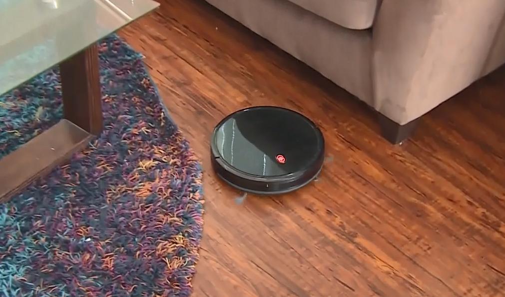 Vacuum Intruder