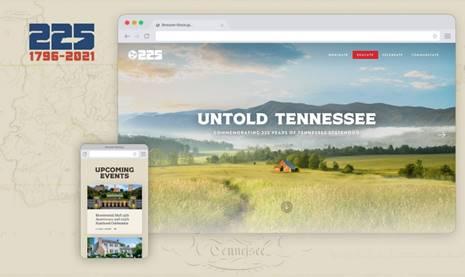 Untold Tennessee