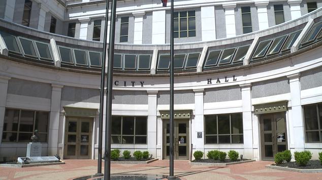 Jackson City Hall