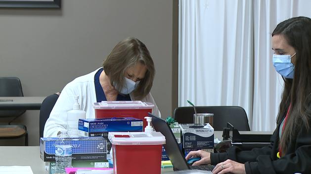 Vaccine Work Doctors 2