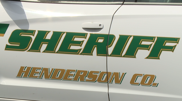 Henderson County Sheriffs Office