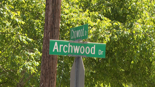 Muse And Archwood