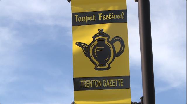 Teapot Fest 2