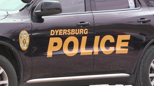 Dyersburg Police Department