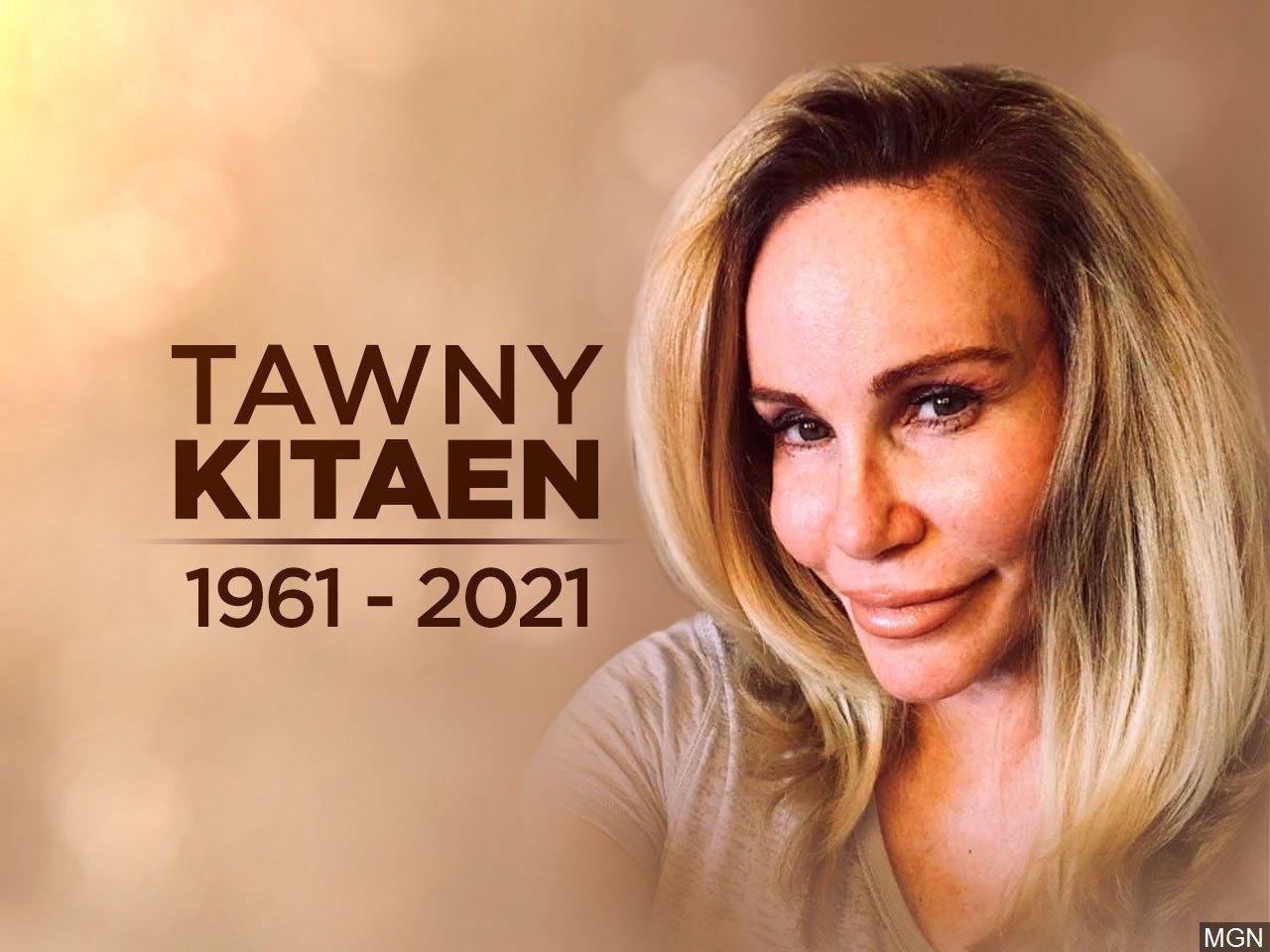 Tawny Kitaen, star of '80s rock music videos, dies at 59 - WBBJ TV