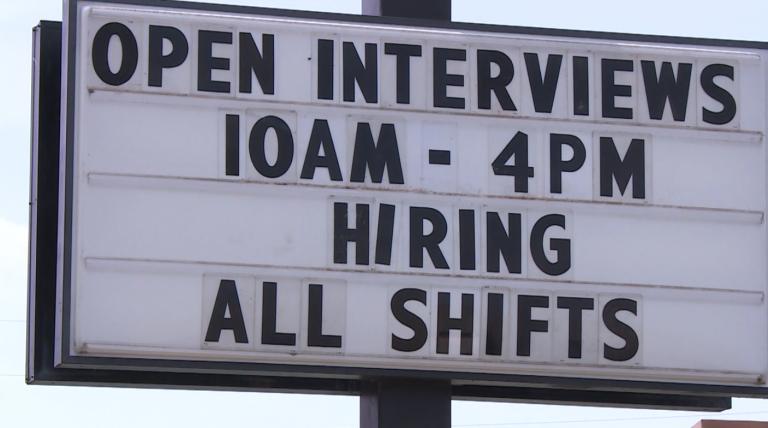 Now Hiring Jobs