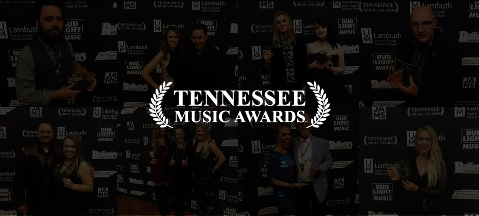 tennessee music awards