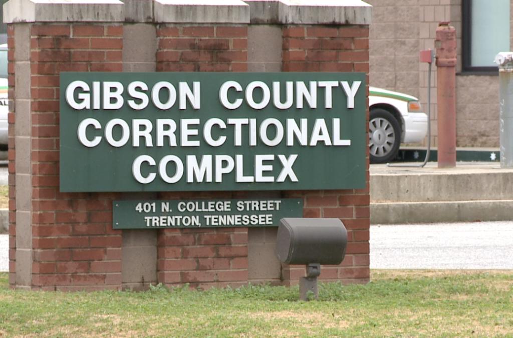 Gibson County Correctional Complex 2