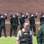 National Law Enforcement Memorial Service 2
