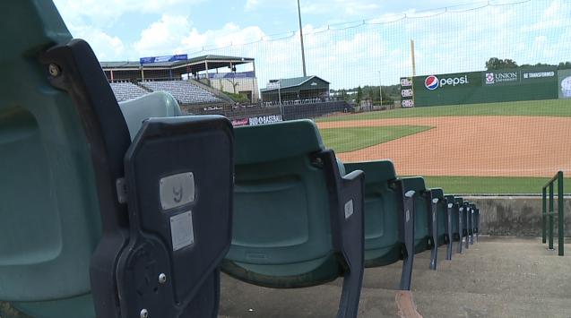 Ballpark At Jackson 1