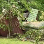 Weakley County Storm Damage 050421 3
