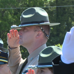 National Law Enforcement Memorial Service 3