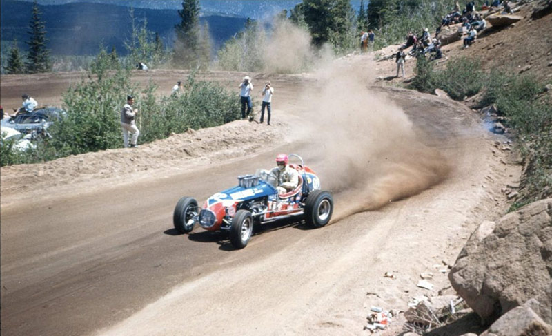 Pikes Peak International Hill Climb Family Mourns The Loss Of Auto Racing Legend Bobby Unser Feature Image