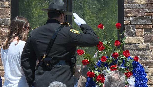 National Law Enforcement Memorial Service 4