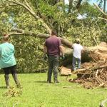 Weakley County Storm Damage 050421 2