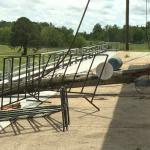 Weakley County Storm Damage 050421 1