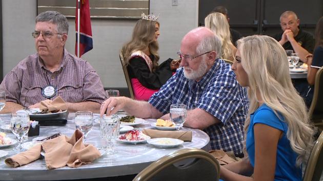Miss Tennessee Volunteer Luncheon 1