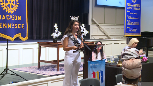 miss tennessee