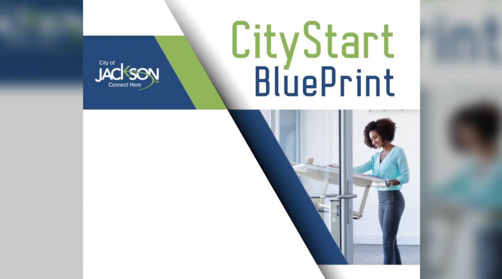 Jacksons Citystart Blueprint