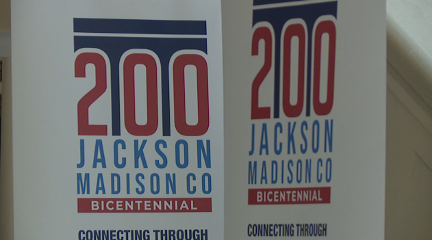200th Bicentennial For Jackson Madison County