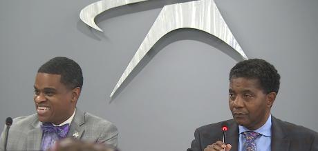 Jmcss Superintendent Dr Marlon King