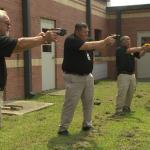 Phazzer Training In Madison County 072321 2